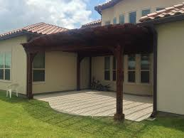 How To Build A Freestanding Patio Roof by Mckinney Texas Patio Covers Hundt Construction