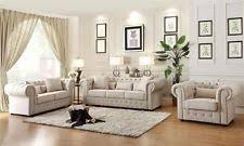 sofa sets ebay