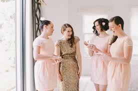 sequined wedding dress hello may larah shaun