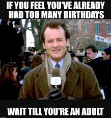 Adult Birthday Memes - 74 inspired birthday wishes for teenagers
