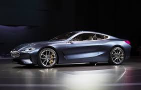 100 bmw 8 series concept bmw 8 series concept brings