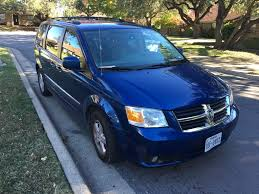2010 minivan 2010 dodge grand caravan for sale in dallas tx 75238