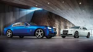 wraith roll royce build your rolls royce