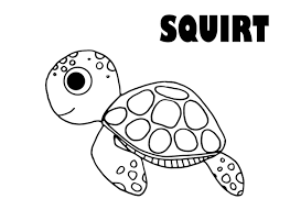 crush coloring pages download print free