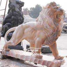 marble lions professional popular design marble lions statue buy lion statue