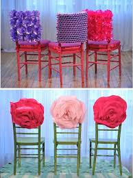 easy chair covers best 25 diy party chair covers ideas on