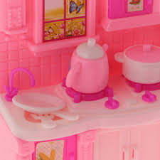 aliexpress com buy 1 12 scale dollhouse kitchen simulation