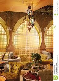 arabic interior royalty free stock image image 18637536
