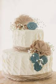 wedding cake ideas rustic 10 rustic theme wedding cakes with burlap photo country wedding