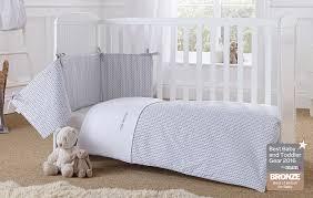 Cot Bedding Set Barley Bébé Cot Cot Bed Quilt Bumper Set Arrivals
