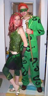 Riddler Halloween Costume Poison Ivy Riddler Costume Halloween Riddler