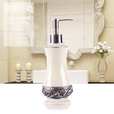 nice ideas bathroom soap dispenser for you u2014 the homy design