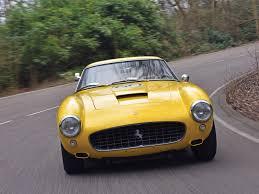 Ferrari California 1960 - rm sotheby u0027s 1960 ferrari 250 gt swb berlinetta competizione by