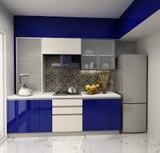 blue kitchen cabinet design 9 kitchen cabinet design ideas that will leave you