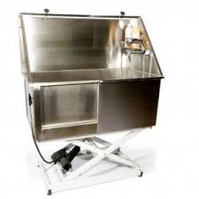 bathtubs for pets grooming equipment