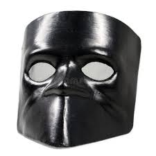 black bauta mask bauta the traditional venetian mask stock image image of mystery
