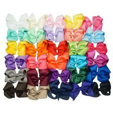 wholesale hair bows wholesale kids hair bow hair accessories