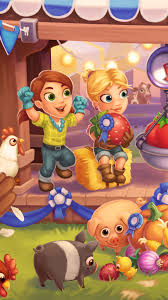 farmville 2 country escape u2013 free game wallpaper for android