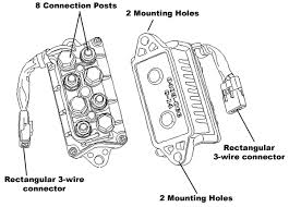 warn a2500 wiring diagram warn wiring diagrams collection