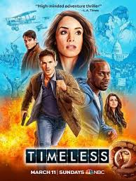 Seeking Vostfr Saison 2 Timeless Saison 2 Affiche Seriestreaming Jpg
