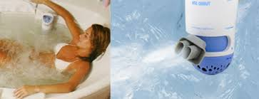 turbo spa massager