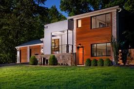 Midcentury Modern House - mid century modern home characteristics washington dc architects