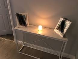 Next Console Table Next Marble Console Table In Ramsbottom Manchester Gumtree