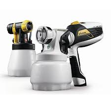 Spray Paint Bunnings - wagner flexio 580 paint sprayer bunnings warehouse