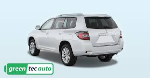 toyota highlander hybrid 2009 toyota highlander hybrid battery replacement