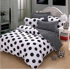 Target Black And White Comforter Bedding Elegant Polka Dot Bedding Extraordinary You Should Have