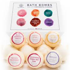 best bath bombs in 2017 how to turn bathrooms into spas