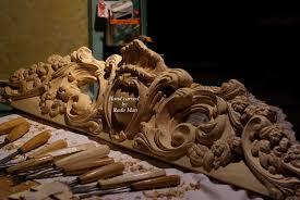 Wooden Carving Sofa Designs Wood Carved Mantel By Sculptor Radu Man Http 21art Ro Artist