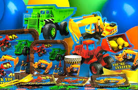 construction party supplies construction special events party supply store in ak