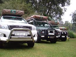 toyota land rover defender about south africa 4x4 rental