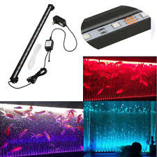 color changing led fish tank lights led color changing light underwater submersible aquarium fish tank