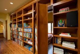 chambre secr鑼e secret bookcase doors always and always mysterious doors