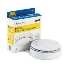 ei141rc ionisation smoke alarm aico