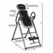 amazon black friday inversion inversion tables ebay