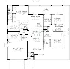 five bedroom home plans four bedroom house plan four bedroom homes awesome house plans 4