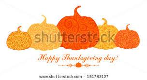 free thanksgiving border vector download free vector art stock