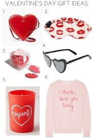 what is a valentines day gift for my boyfriend s day gift ideas
