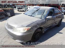 2005 Camry Interior Used Oem Toyota Camry Parts Tls Auto Recycling