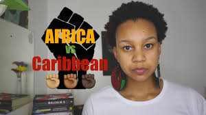 hairstyles blacks for caribbean being black africa vs the caribbean youtube