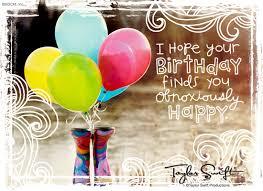 happy wishes happy birthday ecard