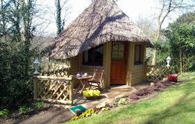 chambre d hote en normandie bord de mer cabane en bois à etretat en normandie location cabane en bois les