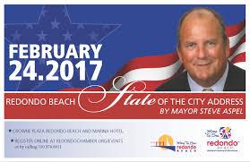 Halloween Events Redondo Beach Visitors Bureau State Of The City 2017