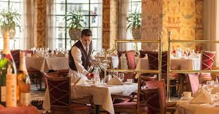 denver restaurants serving thanksgiving dinner downtown denver dinning hotels denver the brown palace
