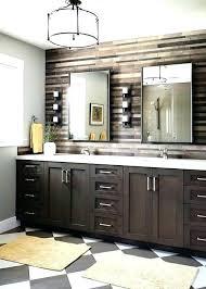 Bathroom Sink Backsplash Ideas Luxury Backsplash For Bathroom For Favourites Silver And Grey 37