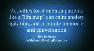 Life Map Creating A Life Map For Dementia Patients Alzheimer U0027s Reading Room