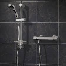 tesla bar mixer shower triton showers